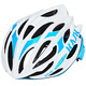 Kask Mojito16 Fietshelm wit/turquoise